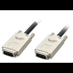 Lindy 0.5m SAS/SATA II Cable