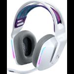Logitech G G733 Headset Head-band White 981-000883