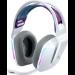 Logitech G G733 Auriculares Diadema Blanco