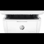HP LaserJet Pro M28a Laser 600 x 600 DPI 18 ppm A4