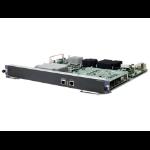 Hewlett Packard Enterprise JG639A network switch module Gigabit Ethernet