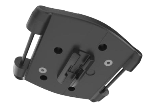 Zebra SG-NGRS-TRLH-01 soporte Escáner portátil Negro Soporte pasivo