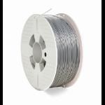 Verbatim 55032 3D printing material ABS Silver 1 kg