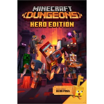 Microsoft Minecraft Dungeons Hero Edition Xbox One
