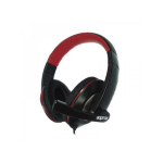 Approx appHS04PRO 2x 3.5 mm Binaural Head-band Black,Red,Silver headset