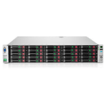 Hewlett Packard Enterprise ProLiant DL385p Gen8 2.3GHz 6376 750W Rack (2U)