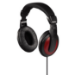 Hama HK-5618 Headphones Head-band Black,Red