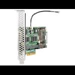 Hewlett Packard Enterprise SmartArray 820834-B21 PCI 12Gbit/s RAID controllerZZZZZ], 820834-B21