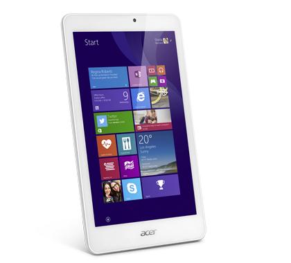 Acer Iconia W1-810 32GB White