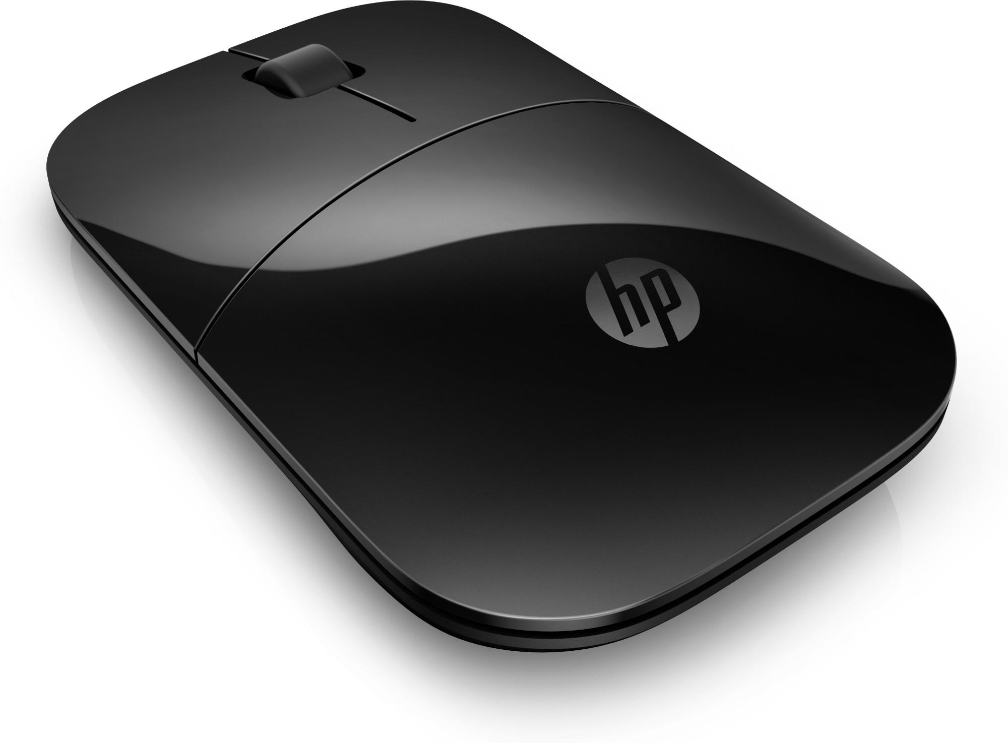 Wireless Mouse Z3700 Black