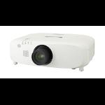 Panasonic PT-EZ770ZE Desktop projector 6500ANSI lumens LCD WUXGA (1920x1200) White data projector