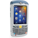 "Zebra MC55A0-HC 3.5"" 640 x 480pixels Touchscreen 338g handheld mobile computer"