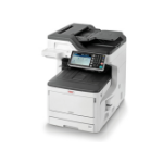 OKI MC853DN A3 Colour Laser Multifunction, Duplex and Network, A4 23ppm, 600 x 600 dpi, 3 year On-Site warranty