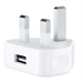 Apple 5W USB Power Adapter - White (MD812B/C)