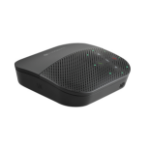 Logitech Mobile P710e speakerphone Mobile phone USB/Bluetooth Black