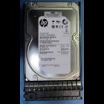 "Hewlett Packard Enterprise 628180-001-RFB internal hard drive 3.5"" 3000 GB Serial ATA II"