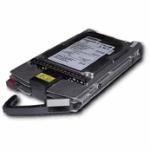 Hewlett Packard Enterprise 72,8GB, 15k, U320, Hot-Plug 72.8GB SCSI