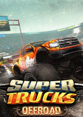 Nexway SuperTrucks Offroad vídeo juego PC Básico Español