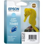 Epson T0485 - Seahorse Inks Light Cyan ink cartridge
