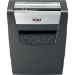 Rexel Momentum X312 triturador de papel Corte en partículas Negro, Gris