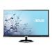 """Asus VX279Q 27"""" Widescreen Super-Slim Bezel LED Monitor - Black"""
