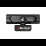 AVerMedia PW315 webcam 2 MP 1920 x 1080 pixels USB Black
