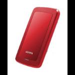 ADATA HDD Ext HV300 4TB Red external hard drive 4000 GB