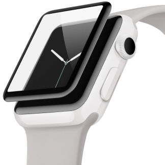 Apple Watch Series 1 Edge To Edge Screen Protector 38mm