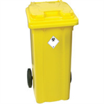 FSMISC 120L CLINICAL WASTE CONTAINER 377917918