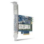 HP Z Turbo Drive G2 256GB PCIe SSD 256GB