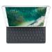 Apple Smart Smart Connector QWERTY Italian Black mobile device keyboard
