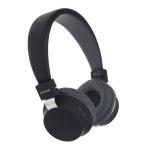 Denver BTH-205 mobile headset Binaural Head-band Black