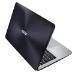 "ASUS X555QG-XO483T Negro, Gris Portátil 39,6 cm (15.6"") 1366 x 768 Pixeles 7.ª generación de APU AMD Serie A12 A12-9720P 8 GB DDR3L-SDRAM 256 GB SSD Windows 10 Home"