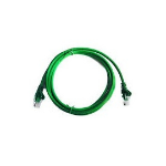 Lenovo 00WE139 networking cable 3 m Cat6 Green