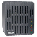 Tripp Lite LC1200 4AC outlet(s) 1200W Black line conditioner