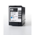 HP C6602B Printhead blue, 18ml