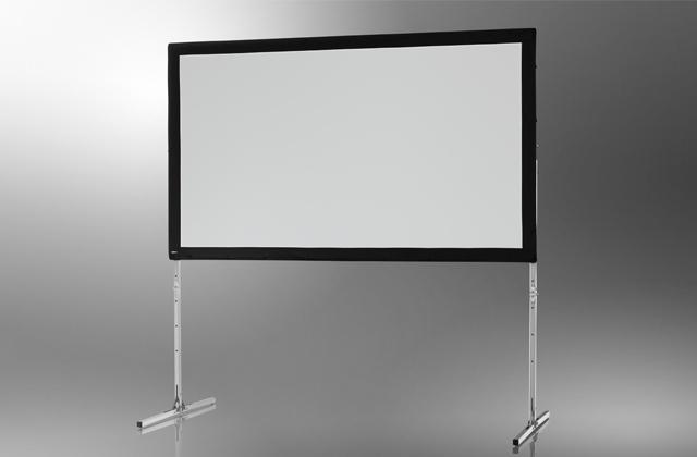 Celexon Mobile Expert - 203cm x 127cm - Front Projection - 16:10 - Fast Fold Projector Screen - Front Complete