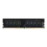 Team Group Elite TED416G2666C19BK memory module 16 GB DDR4 2666 MHz