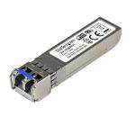 StarTech.com MSA Uncoded SFP+ Module - 10GBASE-ZR - 10GbE Single Mode Fiber (SMF) Optic Transceiver - 10GE Gigabit Ethernet SFP+ - LC 80km - 1550nm - DDM