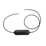Jabra 14201-43 headphone/headset accessory EHS adapter