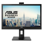 "ASUS BE24DQLB computer monitor 60.5 cm (23.8"") Full HD Flat Matt Black"