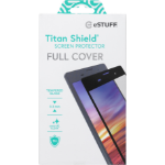 eSTUFF OnePlus 7T Pro Clear screen protector Mobile phone/Smartphone 1 pc(s)
