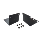 Aten 2X-046G rack accessory Mounting bracket