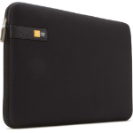 "Case Logic LAPS-111 Black notebook case 29.5 cm (11.6"") Sleeve case 3201339"