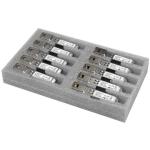 StarTech.com 10 pack HPE J8177C Compatible SFP Module - 1000BASE-T - SFP to RJ45 Cat6/Cat5e - 1GE Gigabit Ethernet SFP - RJ-45 100m - HPE 1810, 1820, 2530