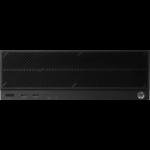 HP Engage Flex Pro USFF 3.7 GHz G5400 Black