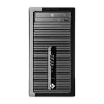 HP ProDesk 400 G2 MT K8K66EA Core i3-4160 4GB 500GB DVDRW Win7/8.1 Pro