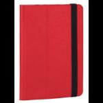 "Targus THD45503EU 20.3 cm (8"") Folio Red"