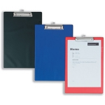 Rapesco Heavy Duty clipboard Blue