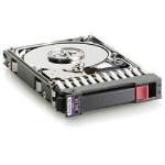 Hewlett Packard Enterprise 300GB 6G SAS SFF 2.5""